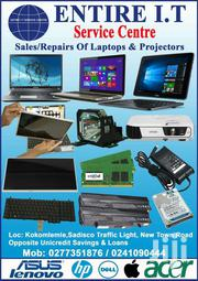 Repairs Of Laptops And Projectors | Automotive Services for sale in Greater Accra, Kokomlemle