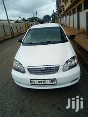 Toyota Corolla 2007 White | Cars for sale in Greater Accra, Ga South Municipal