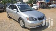 Toyota Corolla 2006 Silver | Cars for sale in Greater Accra, Ga South Municipal