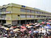 Shop for Rent at Kaneshie Market 1st Floor | Commercial Property For Rent for sale in Greater Accra, Accra Metropolitan