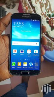 Samsung Galaxy I9500 S4 16 GB Black | Mobile Phones for sale in Greater Accra, Ga South Municipal