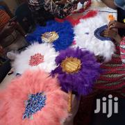 Bridal Fans And Fascinators | Clothing Accessories for sale in Greater Accra, Labadi-Aborm