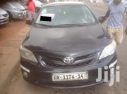Toyota Corolla 2012 Blue | Cars for sale in Greater Accra, Asylum Down