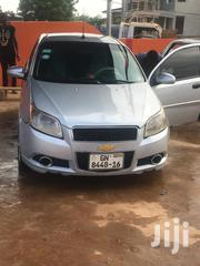 Chevrolet Aveo5 2010 Gray | Cars for sale in Greater Accra, Adenta Municipal