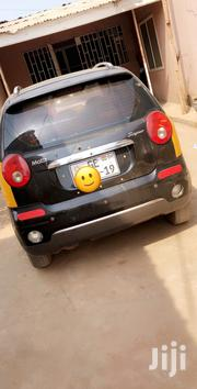 Daewoo Matiz 2007 Black | Cars for sale in Greater Accra, Achimota