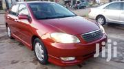 Toyota Corolla 2007 1.4 D-4D Red | Cars for sale in Brong Ahafo, Atebubu-Amantin