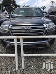 Toyota Land Cruiser 2017 Gray | Cars for sale in Greater Accra, Teshie-Nungua Estates