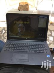 Laptop HP 15-ra003nia 4GB Intel Celeron HDD 250GB | Laptops & Computers for sale in Greater Accra, Cantonments