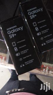 New Samsung Galaxy S9 Plus 64 GB Black | Mobile Phones for sale in Greater Accra, North Kaneshie