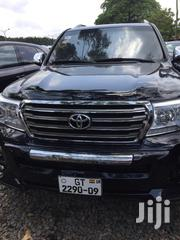 Toyota Land Cruiser 2007 4x4 Black | Cars for sale in Greater Accra, Teshie-Nungua Estates