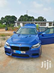 BMW F-Series 2012 Blue | Cars for sale in Greater Accra, Tema Metropolitan