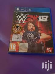 WWE 2k19 For A Cool Price | Video Games for sale in Greater Accra, Adenta Municipal