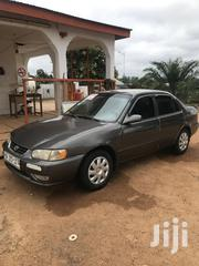 Toyota Corolla 2001 Gray | Cars for sale in Brong Ahafo, Asunafo South