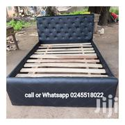 Fresh and Brand New Bed❤️❤️❤️ | Furniture for sale in Greater Accra, Zongo