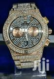Hublot Iced Watches | Watches for sale in Dansoman, Greater Accra, Ghana