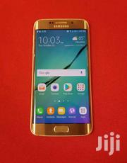 Samsung Galaxy S6 Edge 32gb | Mobile Phones for sale in Northern Region, Central Gonja