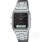 Double Face Casio | Watches for sale in Greater Accra, Dansoman