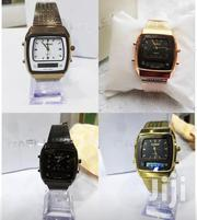 Casio Double Face | Watches for sale in Greater Accra, New Mamprobi