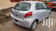 New Toyota Vitz 2010 Silver | Cars for sale in Greater Accra, Ga West Municipal