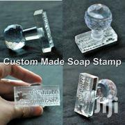 Soap Stamp | Bath & Body for sale in Greater Accra, Accra Metropolitan