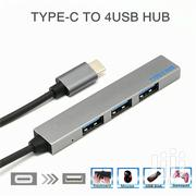 Type C 3.0 HUB | Computer Accessories  for sale in Greater Accra, Kokomlemle