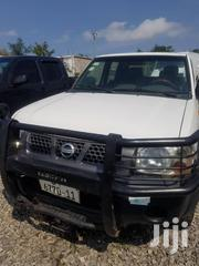 Nissan Hardbody 2007 3000TD Hi-Rider White | Cars for sale in Central Region, Awutu-Senya