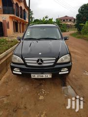 Mercedes-Benz M Class 2005 Black | Cars for sale in Greater Accra, Adenta Municipal