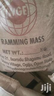 Refractory Ramming Mass | Building Materials for sale in Greater Accra, Tema Metropolitan