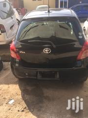 Toyota Vitz 2010 Black | Cars for sale in Greater Accra, Abossey Okai