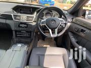 Mercedes-Benz E350 2011 Black | Cars for sale in Ashanti, Kumasi Metropolitan