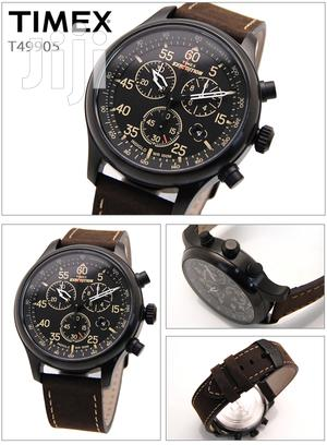 Brand New Men's Expedition Field Chronograph Watch