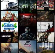 Full Entertaining PC Games | Video Games for sale in Eastern Region, New-Juaben Municipal