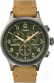 Timex Expedition Scout Chrono Men Watch | Watches for sale in Greater Accra, East Legon (Okponglo)