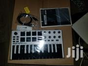 Akai MPK 25 Mini | Musical Instruments for sale in Greater Accra, East Legon (Okponglo)