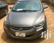 Hyundai Elantra 2012 GLS Automatic Gray | Cars for sale in Greater Accra, Dzorwulu