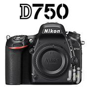 Nikon 750D Brand New | Photo & Video Cameras for sale in Ashanti, Kumasi Metropolitan