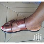 Leather Slippers | Shoes for sale in Greater Accra, New Mamprobi