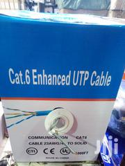 Cat 6 Cable | Cameras, Video Cameras & Accessories for sale in Greater Accra, Kokomlemle