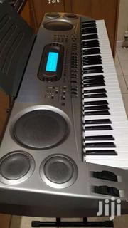 Casio WK 1800, Keyboard | Musical Instruments for sale in Greater Accra, Kwashieman