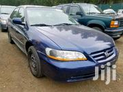 Honda Accord 2002 Blue | Cars for sale in Greater Accra, Achimota