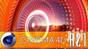 Maxon Cinema 4D Studio R21 | Software for sale in Greater Accra, Accra Metropolitan