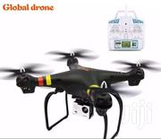 4k GLOBAL DRONE | Cameras, Video Cameras & Accessories for sale in Greater Accra, Tema Metropolitan
