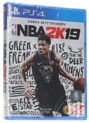Nba 2K19 Ps4 | Video Games for sale in Greater Accra, Osu