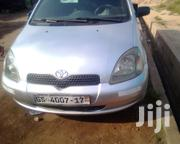 Toyota Yaris 2002 1.4 Silver   Cars for sale in Greater Accra, Osu