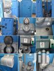 Portable Flushable Cabin Toilet Rentals | Cleaning Services for sale in North Kaneshie, Greater Accra, Ghana