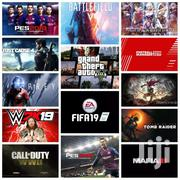Games For PC Full | Video Game Consoles for sale in Greater Accra, Kwashieman