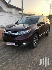 Honda CR-V 2018 Brown | Cars for sale in Greater Accra, Dansoman