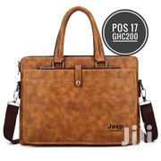 Men Office And Laptop Bag | Bags for sale in Greater Accra, Accra Metropolitan