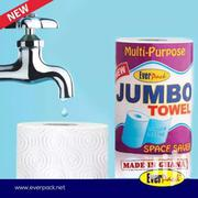 Jumbo Tissue Paper   Home Appliances for sale in Greater Accra, Nii Boi Town