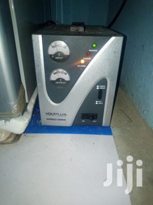 Stabilizer to Protect Your Home Appliances